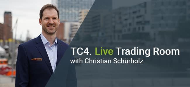 tc24 live trading room christian s Trading lernen im größten Tradingclub Deutschlands. Praxisnah und transparent