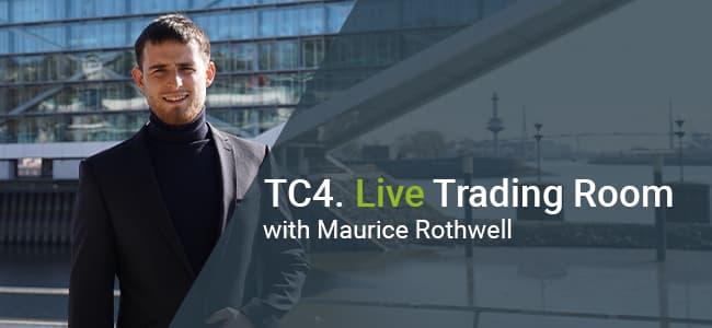 tc24 live trading room maurice r Trading lernen im größten Tradingclub Deutschlands. Praxisnah und transparent